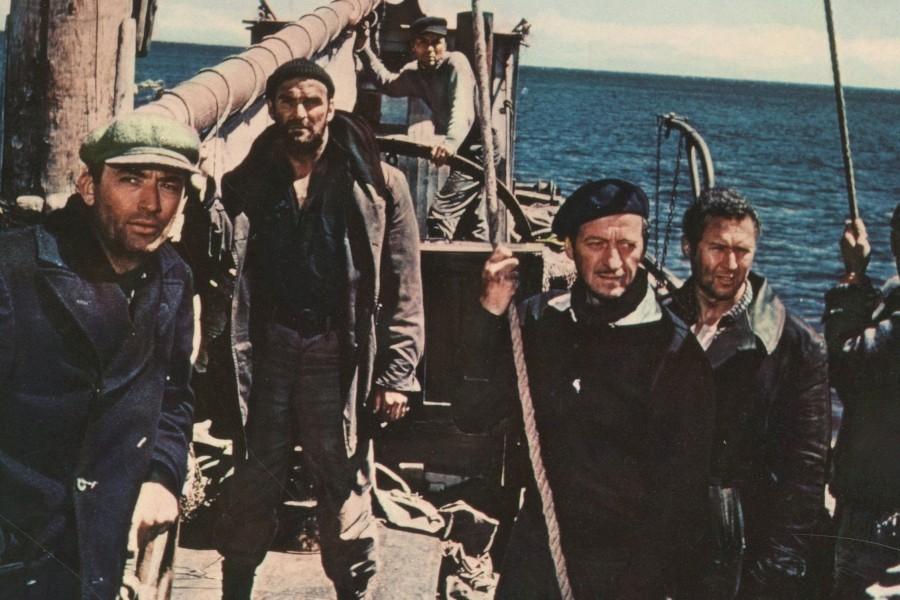 The Guns of Navarone image