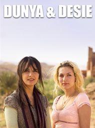 Dunya & Desie in Marokko
