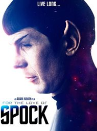For the Love of Spock