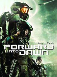 Halo: Forward until Dawn