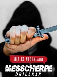 Dit is Nederland: Messcherpe drillrap
