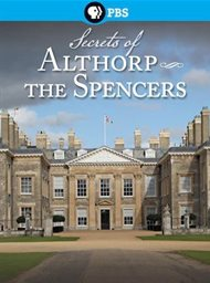 Secrets of Althorp: The Spencers