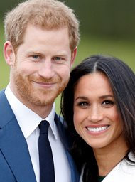 VICE Versa: Meghan Markle Escaping the Crown