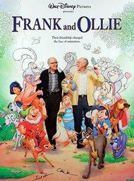 Frankie and Ollie