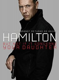 Hamilton 2 - But Not If It Concerns Your Daughter