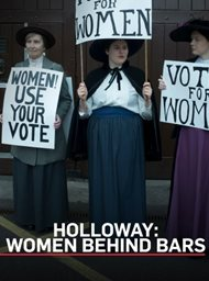 Holloway: Women Behind Bars