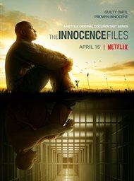 The Innocence Files