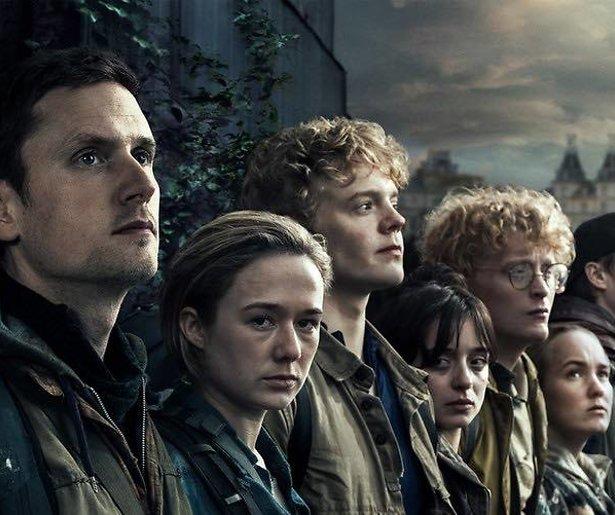 Wat gebeurde er tot nu toe in de Netflix-serie The Rain?