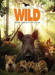 De wilde Veluwe