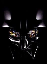 Een rijk vol dromen: het verhaal van de Star Wars-trilogie