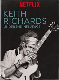 Keith Richards: Under the Influence