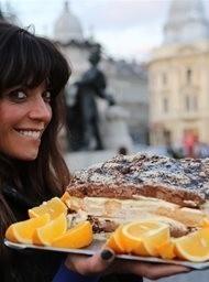 Food and Wine Adventures Romania