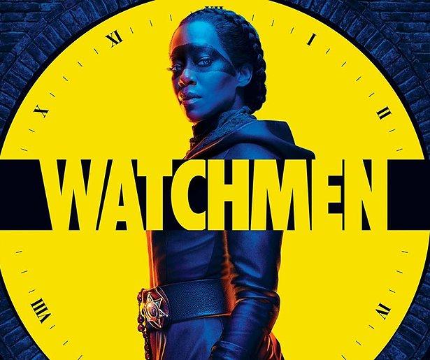 Emmy Awards: HBO haalt grote buit binnen met Watchmen en Succession