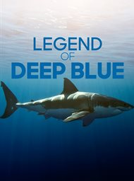 Legend of Deep Blue