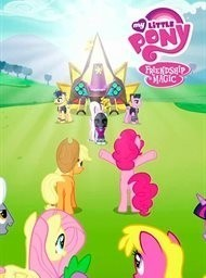 My little pony: Vriendschap is magie