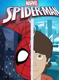 Marvel's Spider-Man (Series) (2017)