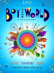 Menino: The Boy and the World