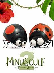 Minuscule 2, het tropisch avontuur