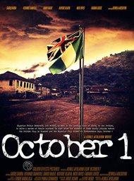 October 1
