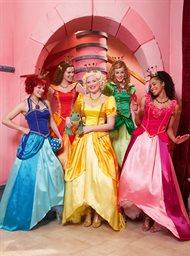 Prinsessia special: Het prinselijke bal