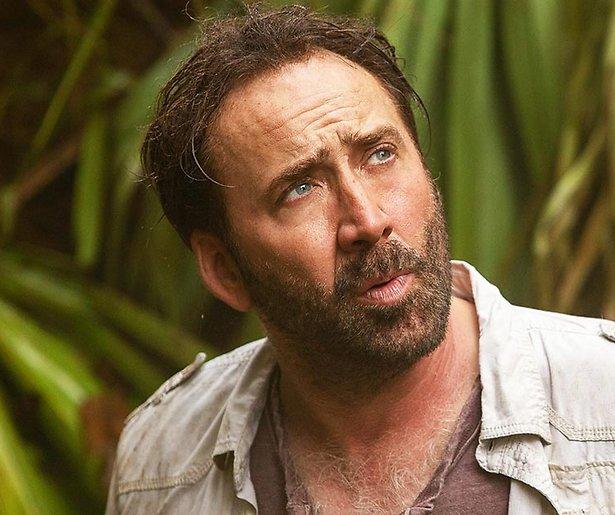 Nicolas Cage-film Primal scoort alsnog op Netflix