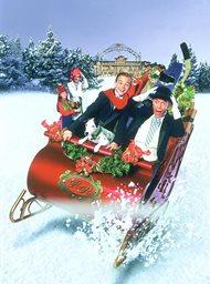 Richie Rich's Kerstwens