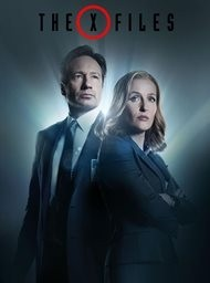 The X-Files essential collection