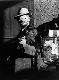 Politiefilms en -series met man/vrouw duo