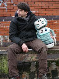 Z Doc: Trust me, I am a robot