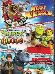 DreamWorks: Holiday Classics