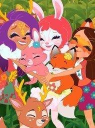 Enchantimals: Spring Into Harvest Hills
