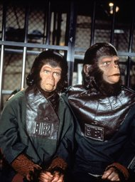 Escape from the Planet of Apes