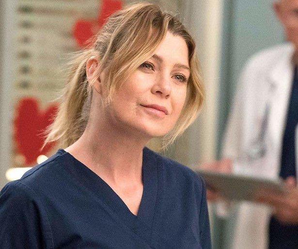 Ellen Pompeo: 'Grey's Anatomy misschien al na volgend seizoen afgelopen'