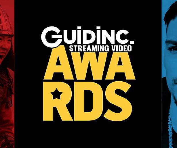 Stem voor de Guidinc. Streaming Video Awards en win prachtige prijzen!