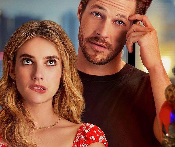 Kerstfilm Holidate op Netflix is nu al een hit!