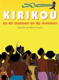 Kirikou en de mannen en de vrouwen