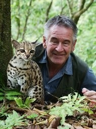 Nigel Marven's Wild Central America