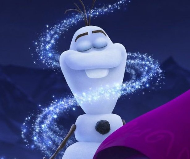 Trailer van Once Upon a Snowman over Olaf uit Frozen