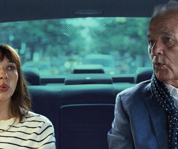 Sofia Coppola-film On the Rocks met Bill Murray vandaag op Apple TV+