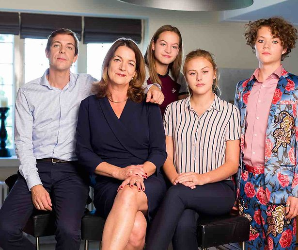 Guidinc. Streaming Video Awards: 8 series over familie en vrienden