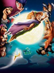 Peter Pan: Terug naar Nooitgedachtland