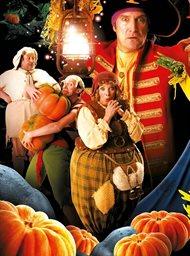 Piet Piraat en de Pompoenkoning