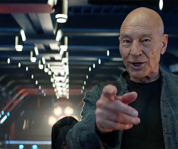 Streamen of overslaan: Star Trek: Picard op Amazon Prime Video