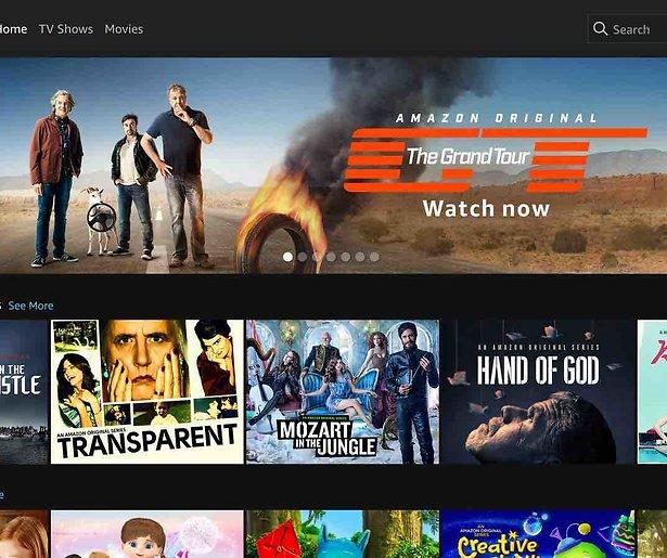 Je kunt nu ook met iDEAL betalen bij Amazon Prime Video