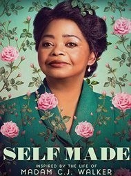 Self Made: Inspired by the Life of Madam C.J. Walker