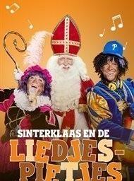 Sinterklaas En De Liedjes Pietjes