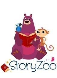 StoryZoo op avontuur in de bloementuin