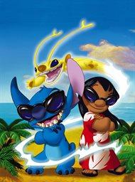 Stitch: The Movie