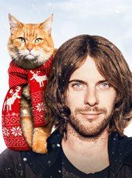 The Street Cat Named Bob