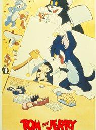 Tom en Jerry: De Film